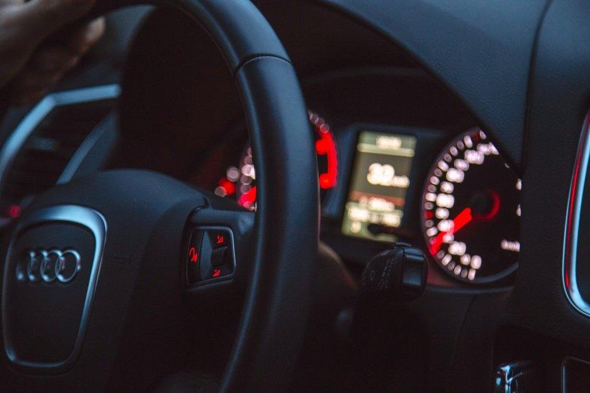 A Audi é uma das montadoras que podem deixar o país.