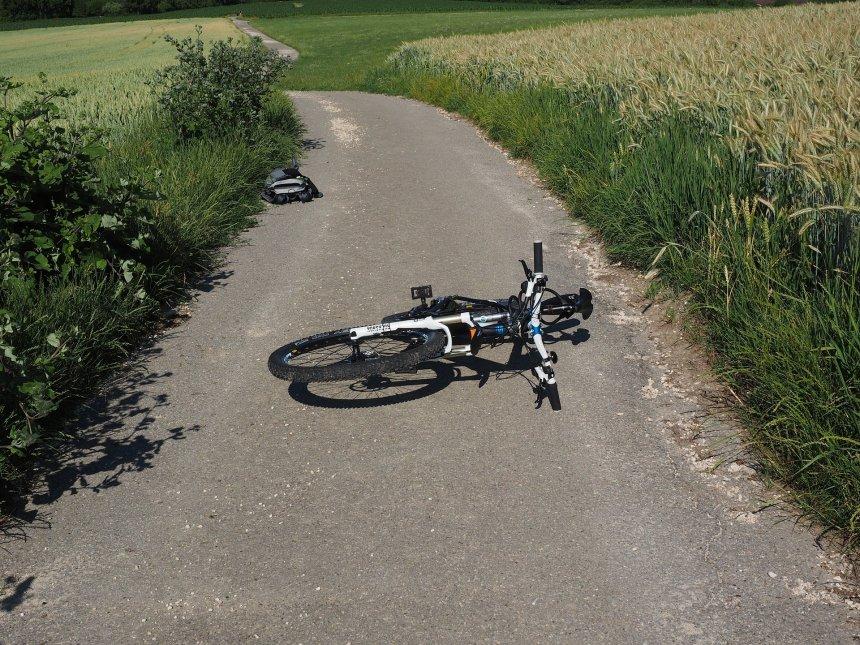 Na última década, 13.718 ciclistas morreram no trânsito.
