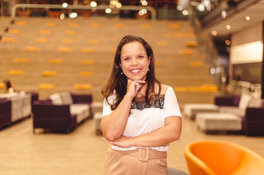 Bruna Degani atua em Santa Catarina. Na OAB preside a Comissão de Advocacia Corporativa.