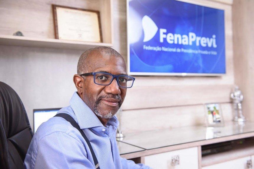 Carlos De Paula, diretor-executivo da FenaPrevi.
