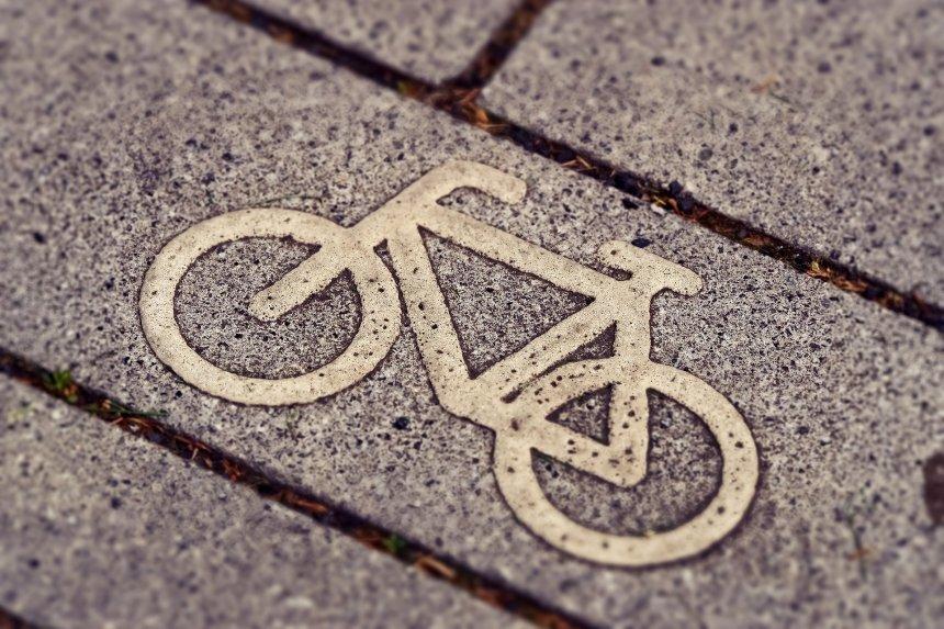 Consulte um corretor para receber orientações sobre o seguro. para sua bicicleta.