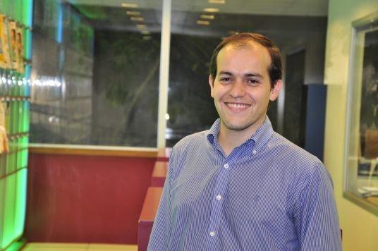 Marcelo Cambria é especialista em investimentos.
