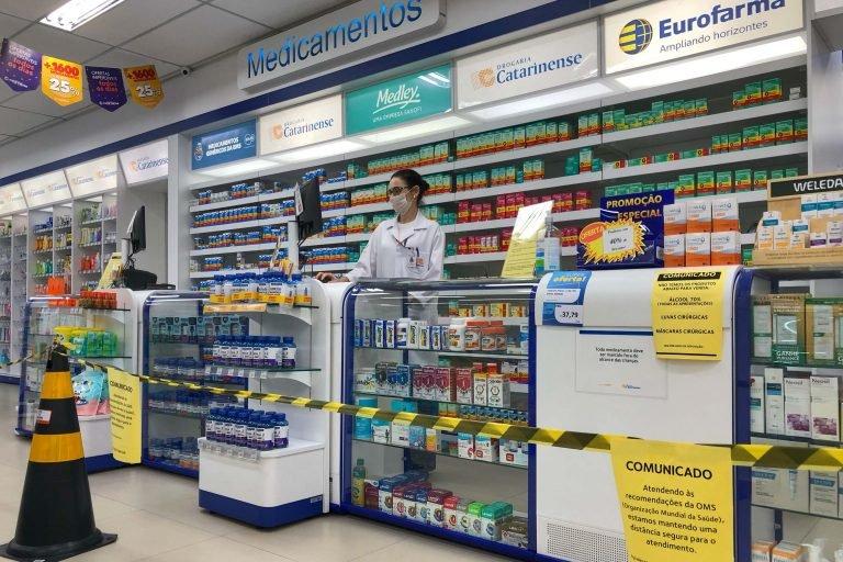 Projeto prorroga prazos para aumento de remédios. Foto de Gilson de Abreu ANPR.
