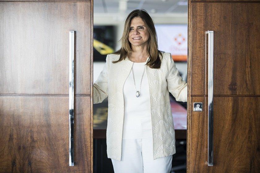 Solange Beatriz Palheiro Mendes é Diretora-Executiva da CNseg.