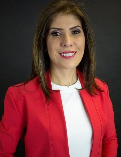 Advogada Liliana Orth Diehl, do escritório Checozzi & Associados.