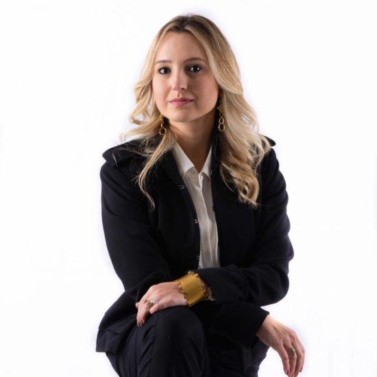 Advogada Sabrina Marcolli Rui atua em Curitiba.