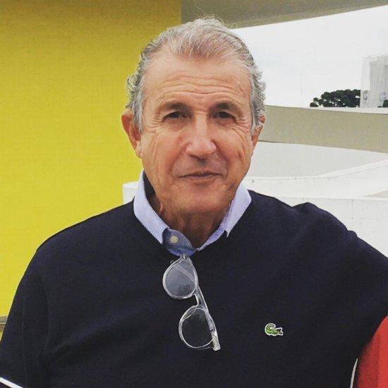 Luiz Perna é consultor/comissário de avarias.