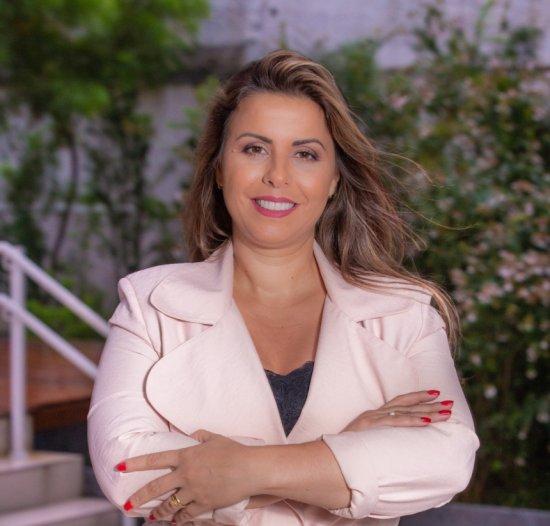 Renata é diretora técnica da Baroli Corretora de Seguros.